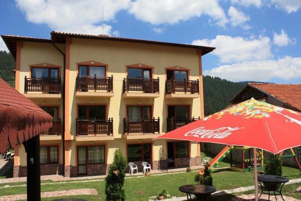酒店图片: Hotel Krusharskata Kashta, Govedartsi