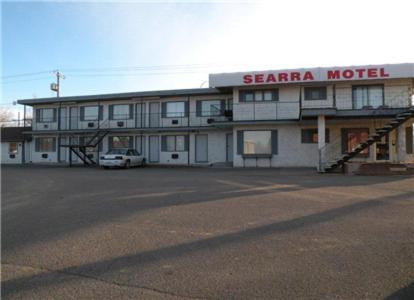 Hotel Pictures: Searra Motel, Medicine Hat