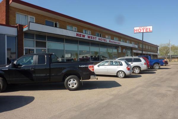 Hotel Pictures: New West Hotel, Edmonton