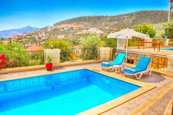 Hotellbilder: Villa Buy Vista 1, Kalkan
