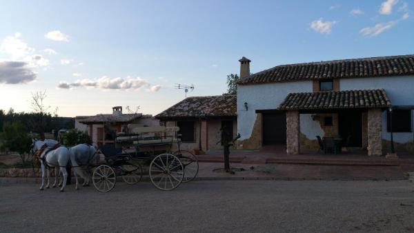 Hotel Pictures: , El Picazo
