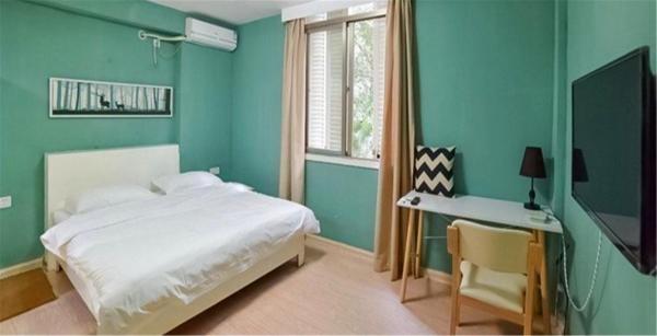 Hotel Pictures: Gulangyu Tacheng Hostel, Xiamen