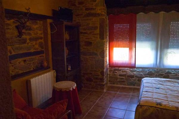 Hotel Pictures: Casa Rural el Nogal, Valdespino