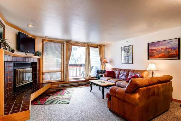 Fotos de l'hotel: Liftside Apartment, Keystone