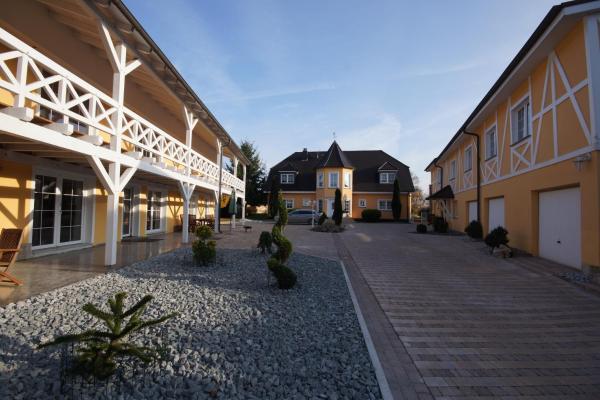 Hotelbilleder: Ferienhof Elbaue, Schönebeck