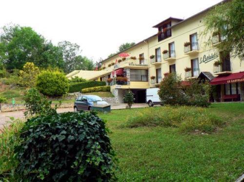 Hotel Pictures: Hôtel Le Castelet, Ax-les-Thermes