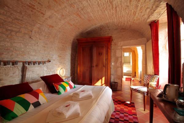 Hotel Pictures: Côté-Serein Chambre La courtine, Noyers-sur-Serein