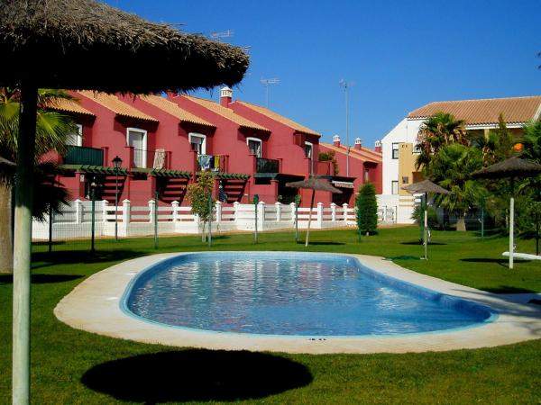 Hotel Pictures: Apartamento Chari Garaje, Chiclana de la Frontera