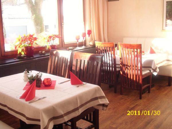 Hotel Pictures: Landhotel Pingel, Sundern
