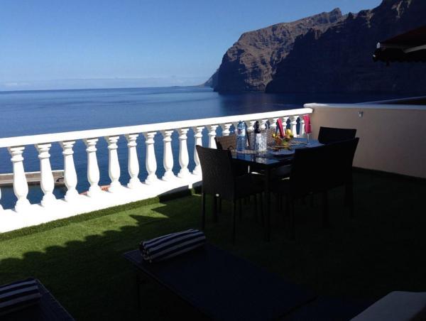 Hotel Pictures: Apartment in Tenerife 100500, Santiago del Teide