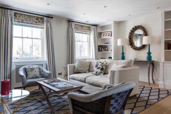 Three-Bedroom Apartment - Smith Street