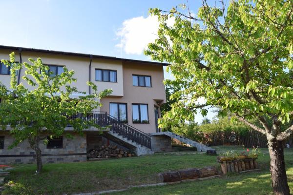 Hotel Pictures: Miza Guest House, Shtarkelovo Gnezdo