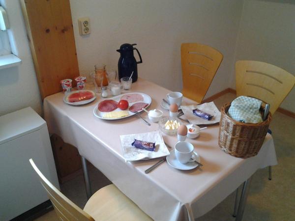 Hotel Pictures: Pension im Oderbruch, Manschnow