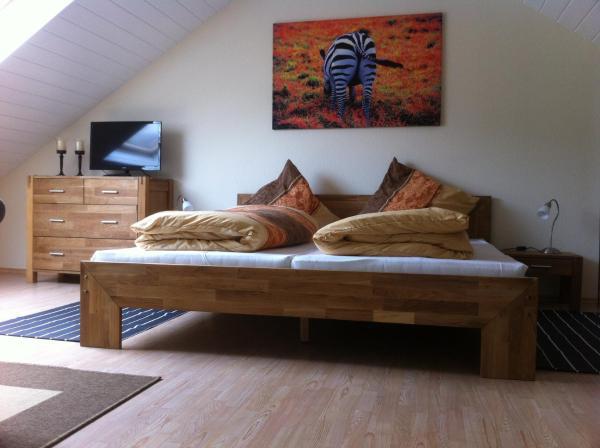 Hotel Pictures: Appartement Kirchenblick, Bad Birnbach