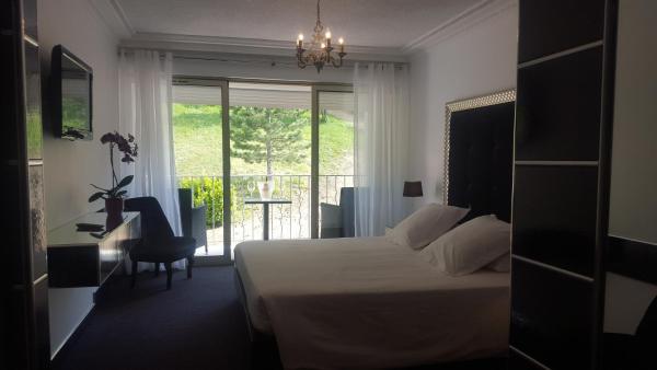 Hotel Pictures: Hôtel Les Deux Lions, Riez