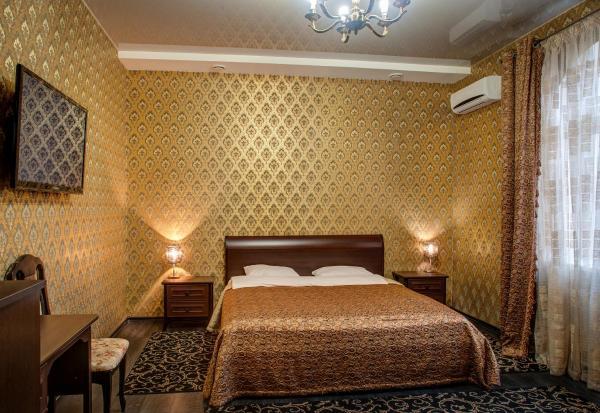 ホテル写真: Frant Hotel, ヴォルゴグラード
