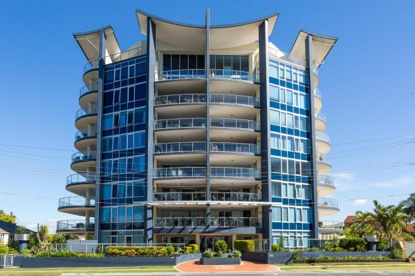 Foto Hotel: Beach House on Suttons, Redcliffe