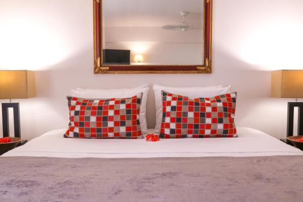 Zdjęcia hotelu: Insel Fehmarn Hotel, Apia