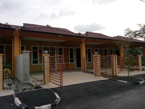 Foto Hotel: Lynn Homestay Jitra, Jitra