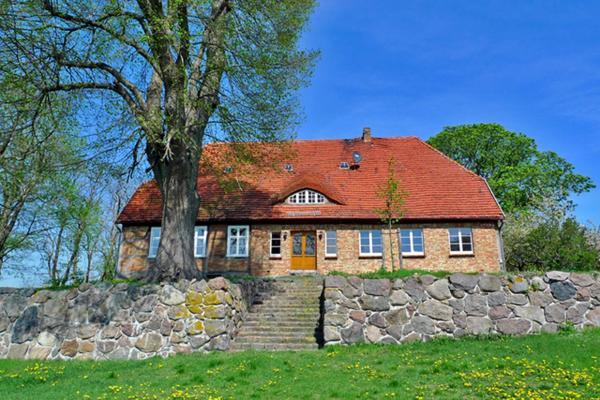 Hotelbilleder: Gutshaus Jülchendorf, Jülchendorf
