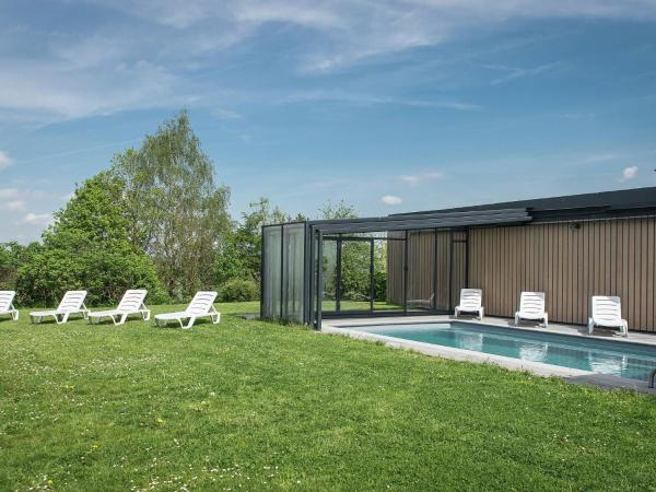 Hotellbilder: Villa Borlon, Durbuy