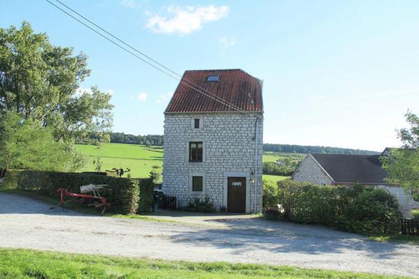 Foto Hotel: La Tourelle, Hamoir