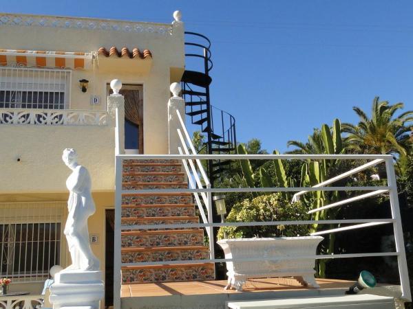 Hotel Pictures: La Nucia App D, Alfaz del Pi
