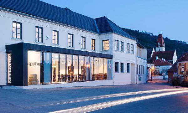 ホテル写真: Hotel Zur Schonenburg, Schönberg am Kamp