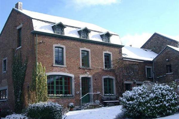 Photos de l'hôtel: Maison L Aube Claire, Heyd