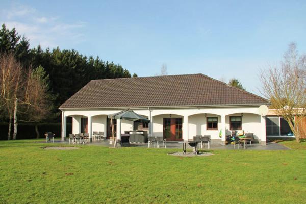 Hotellbilder: Villa King of the Woods, Durbuy