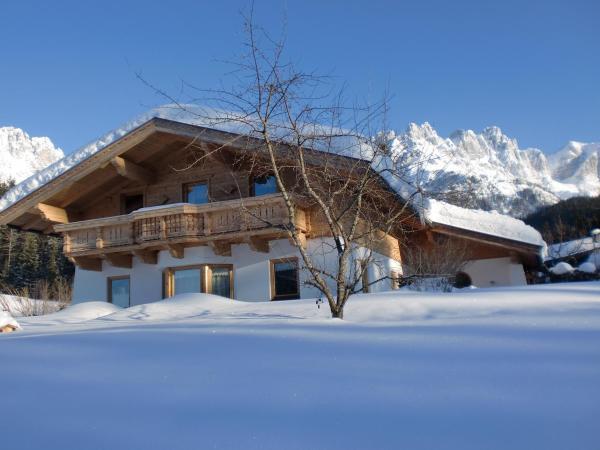 Fotos do Hotel: Haus Efale, Ellmau