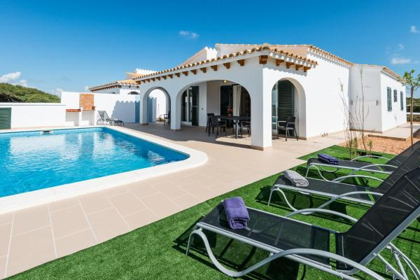 Hotel Pictures: Villas Rocamar, Punta Grossa