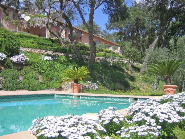 Hotel Pictures: Villa La Souste, La Garde-Freinet