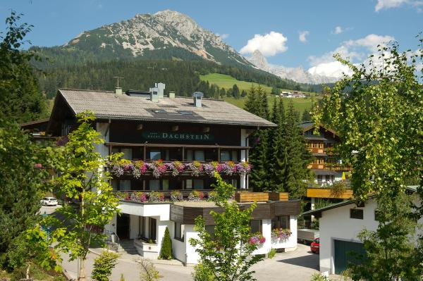 Foto Hotel: Hotel Dachstein, Filzmoos