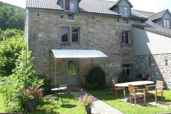 Fotos de l'hotel: La Maison a l Ourthe, Verlaine