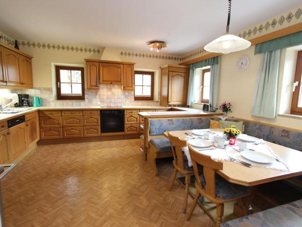 Φωτογραφίες: Holiday home Chalet Celli, Dürnberg