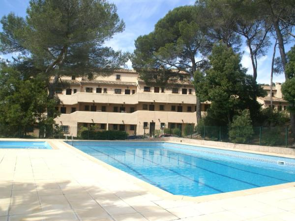 Hotel Pictures: Apartment Boulouris 202, Boulouris-sur-Mer