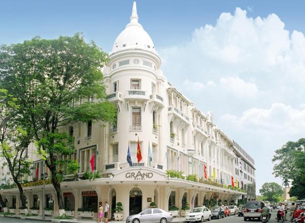 ホテル写真: Grand Hotel Saigon, ホーチミン