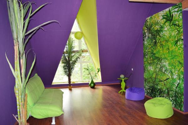 Φωτογραφίες: Green House, Tsaghveri