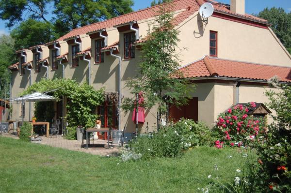 Hotel Pictures: Herberge Agape, Behlitz