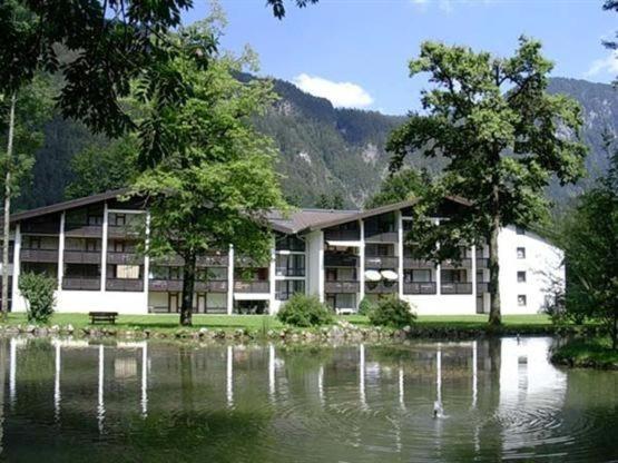 Fotos do Hotel: Fewo Schlosspark Grubhof, Sankt Martin bei Lofer