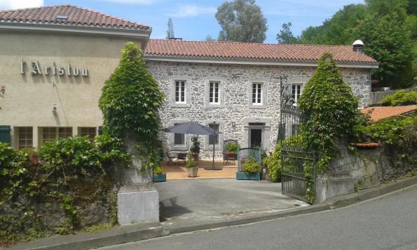 Hotel Pictures: Chambres d'hôtes L'Aristou, Barbazan