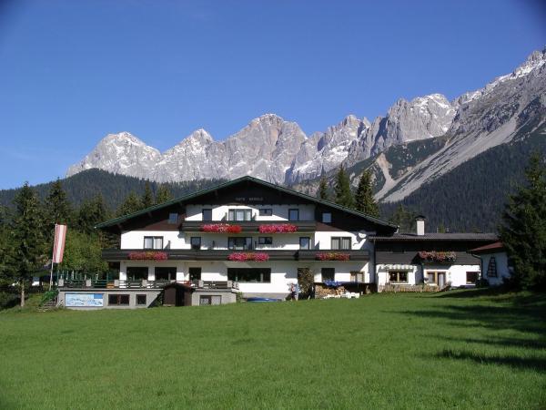 Fotos de l'hotel: Bio-Hotel Herold, Ramsau am Dachstein
