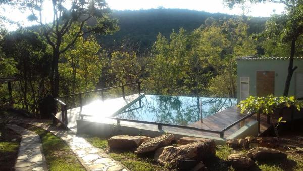 Hotel Pictures: , Serra do Cipo