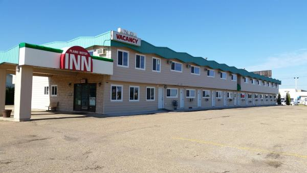 Hotel Pictures: , Stettler