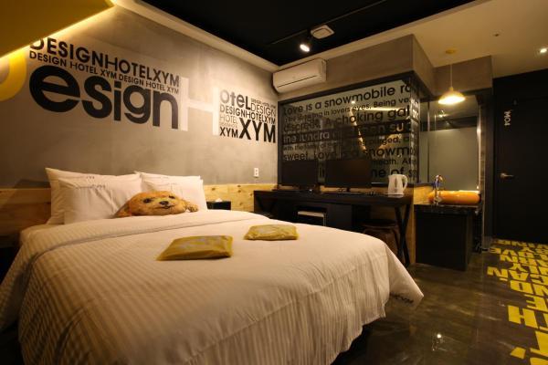 Zdjęcia hotelu: Ansan XYM Hotel, Ansan