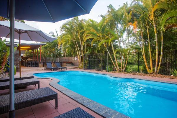 Fotos do Hotel: Best Western Plus Quarterdecks Retreat, Hervey Bay