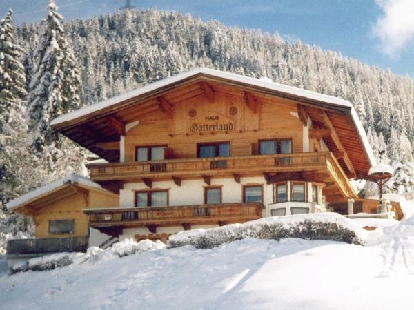 Photos de l'hôtel: Gatterland, Zell am Ziller