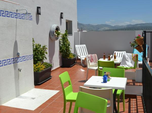 Hotel Pictures: Hotel San Francisco, Ronda