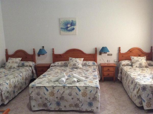 Hotel Pictures: Hostal Diego´s, El Pozo de los Frailes